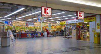 Kaufland Filialen Deutschland Anzahl