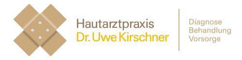 Dr. med. Uwe Kirschner, Hautarzt Phlebologe