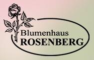 Blumenhaus Rosenberg