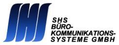 Shs-Büro-Kommunikations-Systeme GmbH