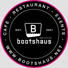 Bootshaus Cafe Restaurant Events