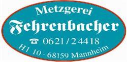 Metzgerei Fehrenbacher
