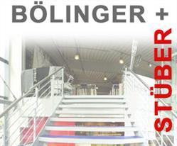 Böllinger + Stüber GmbH
