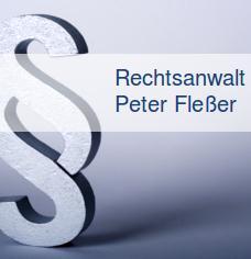 Rechtsanwaltskanzlei Peter Fleßer