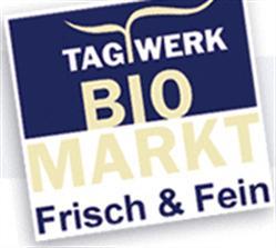 Frisch und Fein Tagwerk Biomarkt Naturkostfachhandel