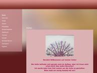 Website von Sun and Nails Liane Dressler