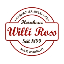 Ross Willi Fleischermstr.