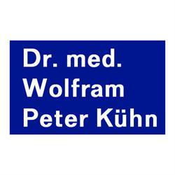 Dr. med. Wolfram Peter Kühn