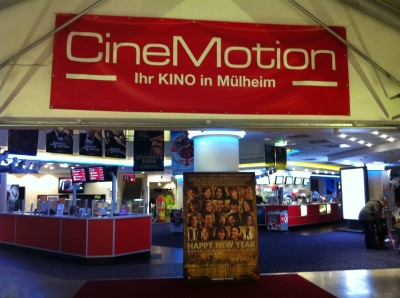 Cinemotion Kino