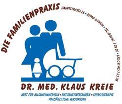 Dr.med. Klaus Jürgen Kreie