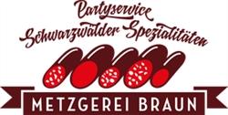 Haas Reiner Metzgerei Braun