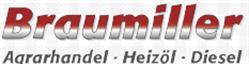Braumiller Lorenz Lagerhaus Heizöl