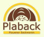 PLABACK Plauener Backwaren