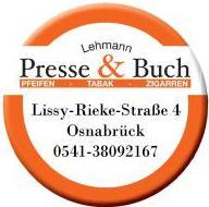 DHL Paketshop Lotto, Presse & Buch Lehmann