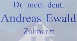 Ewald Andreas Dr. Zahnarzt