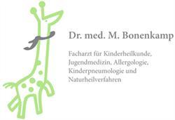 Bonenkamp Markus Dr.med.