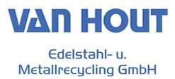 Hout Edelstahl- u. Metallrecycling GmbH, van