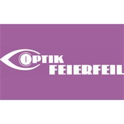 OPTIK Feierfeil Brillen Contactlinsen