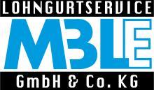 MBLE Lohngurtservice GmbH & Co. KG