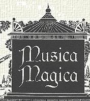 Musica Magica Holzhey Günther Drehorgelvermietung
