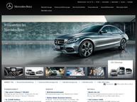 Website von Autohaus Russ GmbH & Co. KG Vertr.