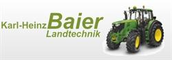 Baier Karl-Heinz Landtechnik GmbH & Co.KG