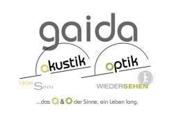 Gaida Optik GmbH - Brillen, Kontaktlinsen U. Vergrößernde Sehhilfen