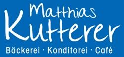 Bäckerei Konditorei m. Kutterer