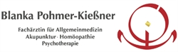 Blanka Pohmer-Kiessner Ärztin für Akupunktur