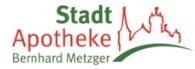 Stadt-Apotheke Scheinfeld Inh. Bernhard Metzger e.K.