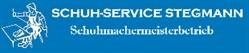 Schuh Service Stegmann
