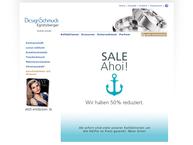 Website von Design Schmuck Egretzberger