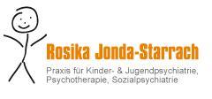 Jonda-Starrach Rosika Ärztin Für Kinder- und Jugendpsychiatrie Psychotherapie
