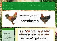 Website von Linnenkamp L.