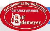 Getränkevertrieb Rolf Wedemeyer