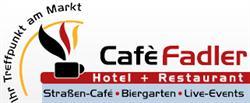 Fadler Karl Gästehaus Cafè