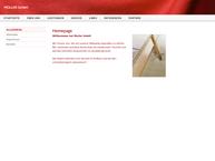 Website von Moller GmbH
