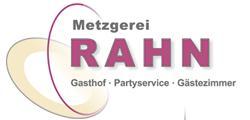 Metzgerei Rahn