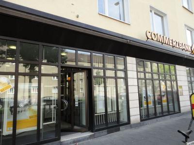 Commerzbank Ag München