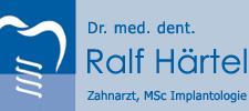 HÄRTEL RALF DR. ZAHNARZT