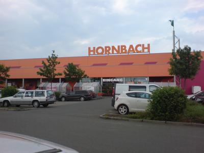 Hornbach Baumarkt Filialen Cylex Filialfinder