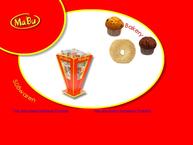 Website von MaBu Süßwaren OHG