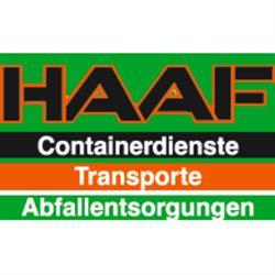 Haaf Container - Dienst Transport GmbH
