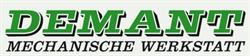 Demant Hermann Mechanische Werkstatt
