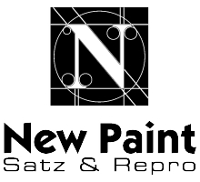 Rene Schulze New Paint Satz & Repro