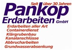 Pankop Erdarbeiten GmbH