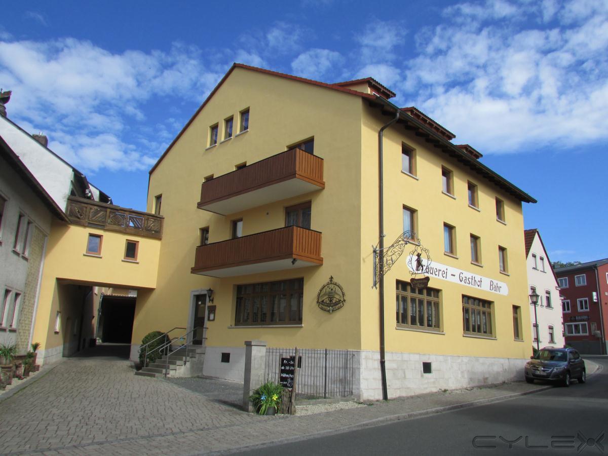 Steigerwald Getränke