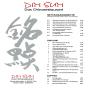 China- u. Vietnamrestaurant Bambusgarten - Hier können Sie die Speisekarte runterladen