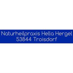 Naturheilpraxis Hella Hergel Troisdorf