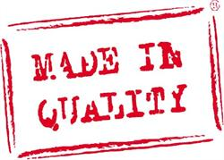 Made in Quality